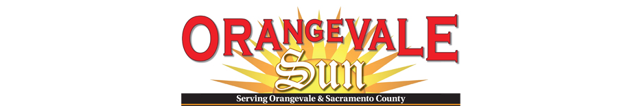 Orangevale Sun Logo